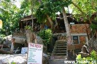 Viewpoint på Koh Phi Phi