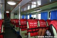 Koh Phi Phi hamn